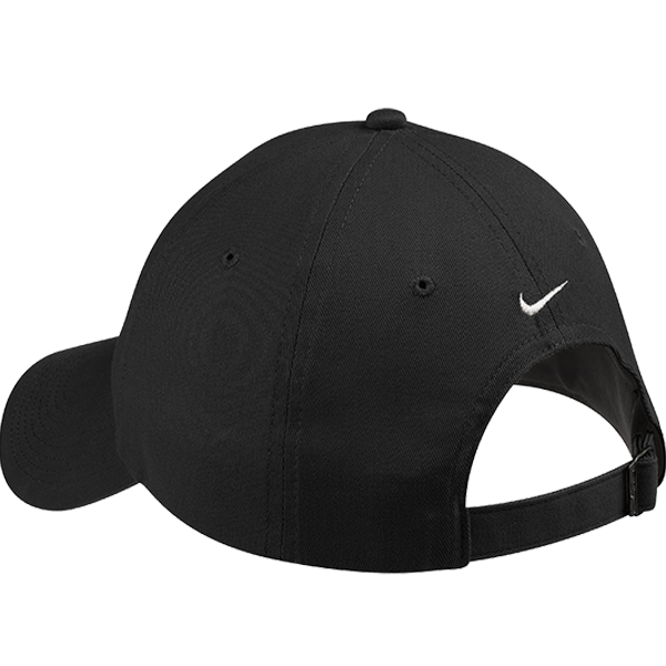 Nike Unstructured Twill Cap Back